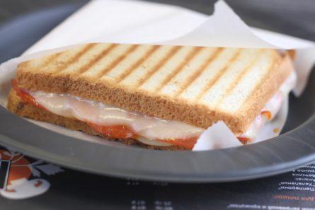 Сэндвич «Пицца»