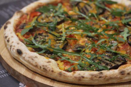 Пицца «Веган»