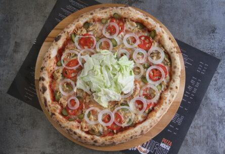 Пицца «Донер»